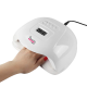 UV LED Gel Nail Lamp 120W