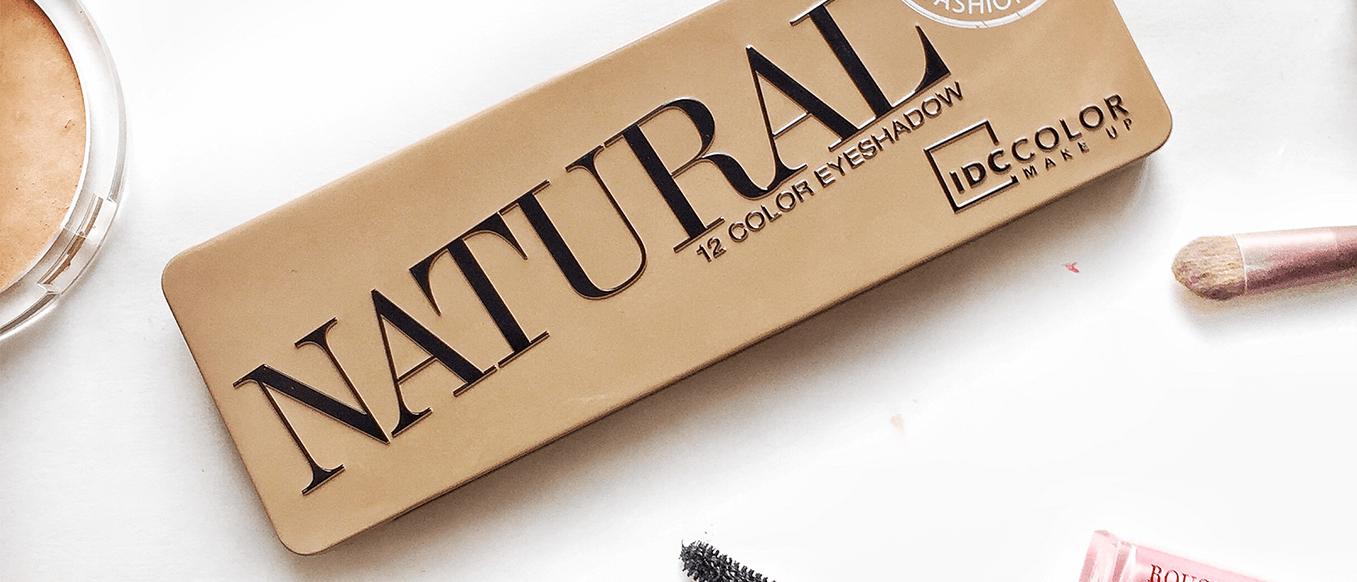 Natural Palette